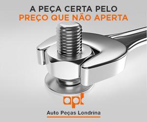 Autopeças-Autopeças - Auto-Pecas-D Londrina