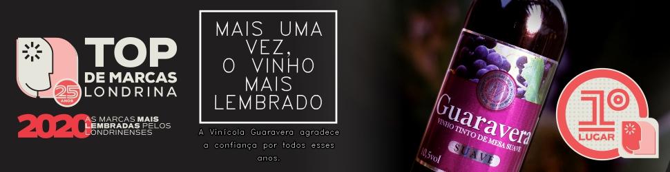 Guaravera - top outdoor bebidas londrina